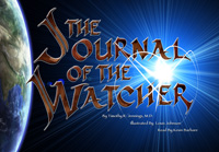 The Journal of the Watcher title
